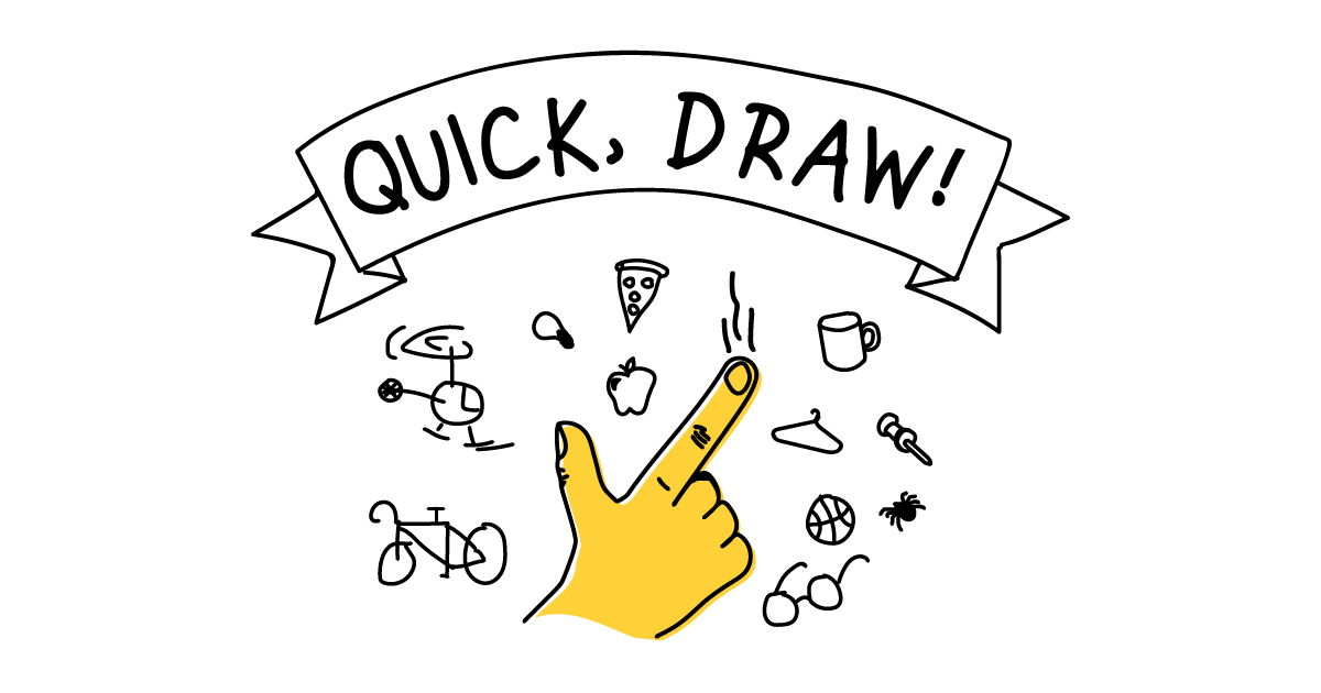 WHAT AM I?! | Quick, Draw! (Browser Game!)